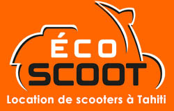 Eco Scoot Tahiti